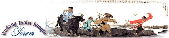 Wudang Kungfu & Wudang Taoism Forum